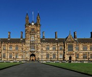 University of Sydney Learning Media Team Goes 4K with EditShare EFS Storage Solutions