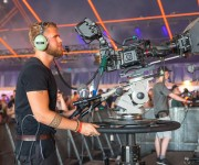 URSA Mini Pro 4.6K G2 Delivers Ultra HD Coverage for Defqon.1 Dance Festival