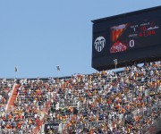 Valencia Club de Ftbol Drives Stadium AV With Blackmagic Design