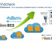 Vidcheck to Introduce Scalable and Flexible OnDemand Automated Quality Control at the 2016 NAB Show