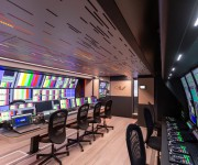 Videe SpA Equips New 4K HDR OB Van With Riedels Artist and Bolero Intercom Systems