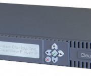 Video Clarity Announces ClearView Player IP
