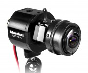 Video Design brings Concerts to life with Marshall CV 343 CS POV Cameras