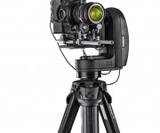 Vinten Introduces External Lens Drive for Vantage Robotic Camera Head