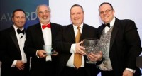Vintens Peter Harman Receives Prestigious IOV Award