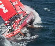 Vislink Provides Broadcast Technology as Official Supplier to Volvo Ocean Race