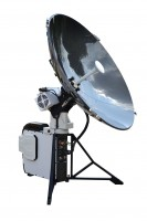 Vislink to launch Motorised MSAT at IBC 2013