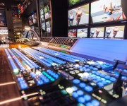 Vista Studios Builds State-of-the-Art Production Facility on Riedel Communications Intercom Technologies