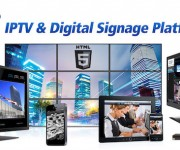 VITEC Drives the Streaming, Digital Signage, and Video Wall Experience at ISE 2020