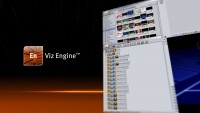 Vizrt introduces the IP-based Viz Engine