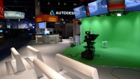 Vizrt Wins ACE Award for Best Large Island Booth at NAB 2013