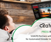 VUALTO PARTNERS WITH ATEME FOR AUTOMATED ENCODER INTEGRATION