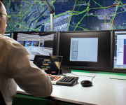 VuWall and Matrox Join Forces to Showcase the Most Advanced Video Wall and Visualization Technology for Command and Control Rooms at GSX 2019