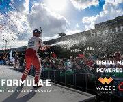 Wazee Digital and BASE Media Cloud drive cloud media access for Formula E