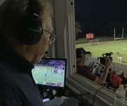 WGTD-FM Creates Local Sports Revenue Stream with JVC Cameras, ProHD Studio 4000S Production System