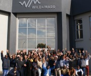 Wild and Marr in South Africa join Calrec expanding distributor network
