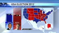 Worlds Broadcasters Cover Elections with Vizrt Live Video and Graphics Tools