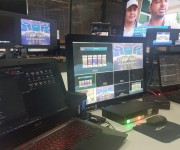 wTVision Relies on Ultimatte for Augmented Reality Work During Panama Elections