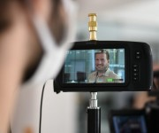 Wusthof Broadcasts Cutting Academy Livestream Series with Blackmagic Design