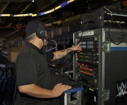 WWE Calls on Pliant Technologies for Event Production