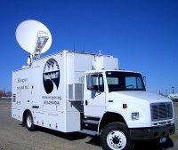 WYOMING PBS UPGRADES SATELLITE TRUCK WITH FOUR HITACHI MULTIFORMAT HD CAMERAS