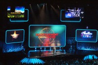 XL Events Supplies National Television Awards