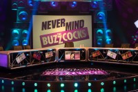 XL Supplies Video Screens for Never Mind The Buzzcocks