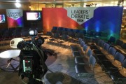 XL Video Gives Technical Video Support for BBCs Live Election Debates 2015