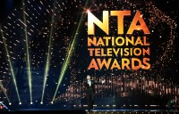 XL Video Supplies 2014 National Television Awards