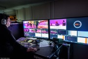 XL Video Supply Launch of P and amp;O Cruises Newest Cruise Ship, Britannia