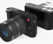 YI Technology Announces The Worlds Most Connected Mirrorless Camera at Photokina 2016