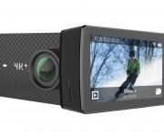 YI Technology Launches 4K+, Worlds Highest Spec Action Camera