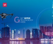 YI Technology to Reveal Its Newest Dome Camera at Gitex 36th Technology Week in Dubai