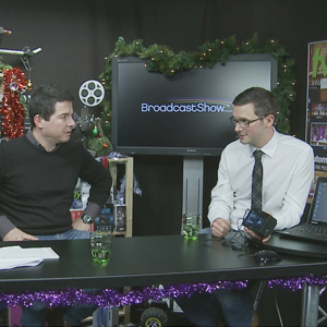 BroadcastShow Christmas Special
