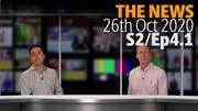 KitPlus Summarise the Broadcast and Pro Video News 26th Oct 2020