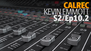 Remote working and remote production and combinations of both with Calrec