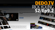 Rick Young explains Dedo.TV his new venture with Dedolight and Dedo Weigert Film.