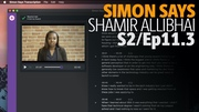 Simon Says Assemble, taking the pain out of transcription and translation in post production